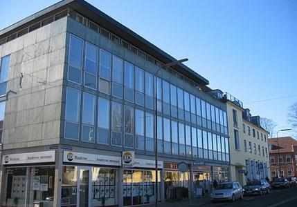 Erhvervslokaler Fredericia