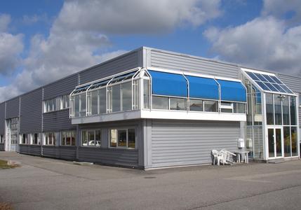 Erhvervslokaler Køge