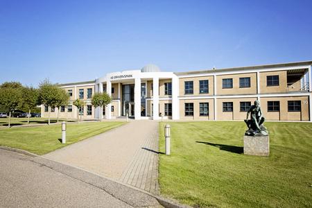 Erhvervslokaler Sønderborg